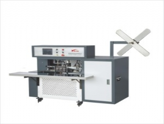 Non woven fabric handle attaching machine (XD-T600)